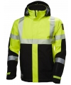 ICU SHELL JACKET