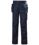 W LUNA LIGHT CONSTRUCTION PANT