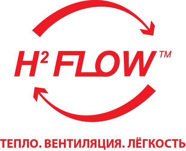 h2FLOW red
