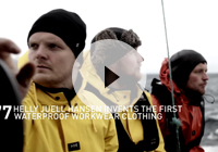 Helly Hansen WorkWear Promo Collection 2010