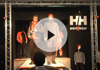 Helly Hansen WorkWear Promo Collection 2011